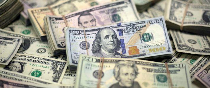 美元荒與FED擴大資產負債表